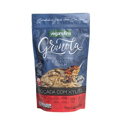Granola Premium Low Carb Veganutris