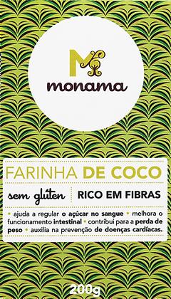 FARINAH DE COCO MONAMA 200G