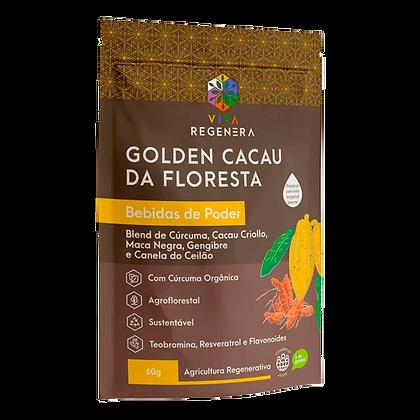 GOLDEN CACAU VIVA REGENERA 60G