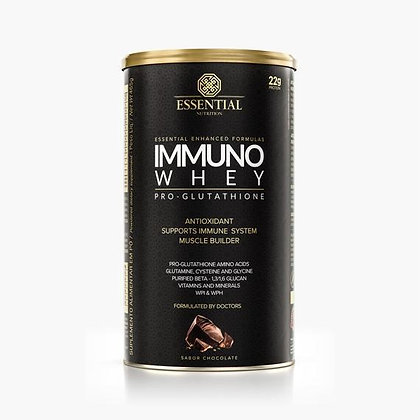 IMMUNO WHEY 465g   15 doses