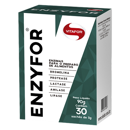 Enzyfor 30 sachês 3g