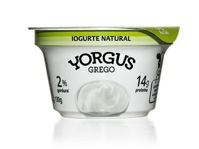 Iogurte Yourgus Natural 2%
