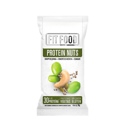 Protein Nuts Fit Food