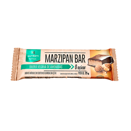 MARZIPAN BAR