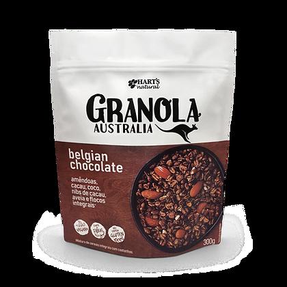 Granola Hart's Australia Chocolate Belga