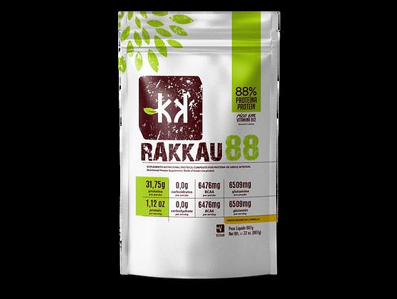 Proteína Rakkau 88 Baunilha