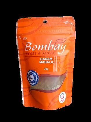 GARAM MASSALA BOMBAY 30G