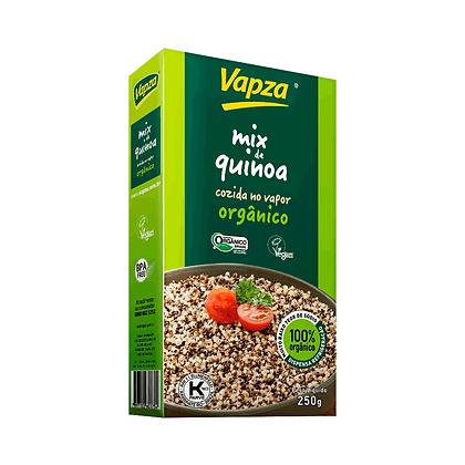 Mix de Quinoa Orgânico Vapza
