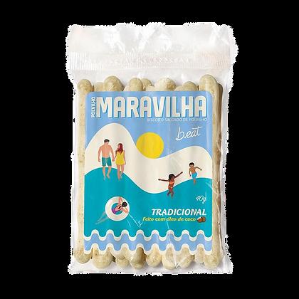 Polvilho Maravilha B.Eat