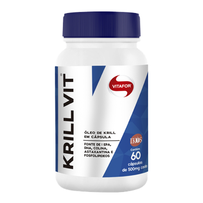 Krill 60 caps