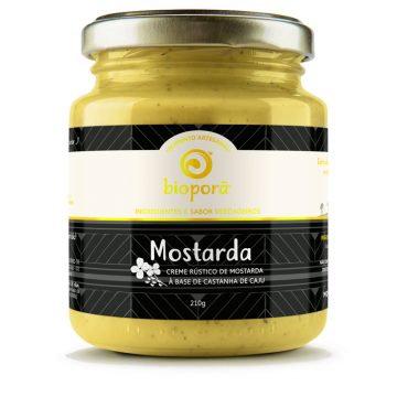 Mostarda Bioporã