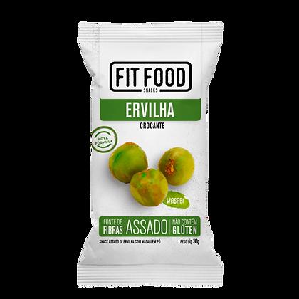 Ervilha com Wasabi Fit Food