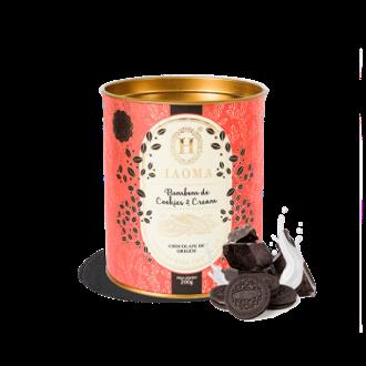 Lata Bombom Haoma Cookies & Cream