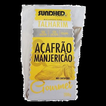 Talharim Açafrão e Manjericão Sundhed