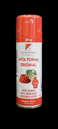 UNTA FORMA EM SPRAY KLEIN FOODS