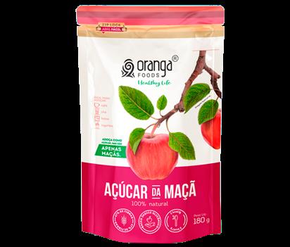 Açúcar de Maça Oranga Foods
