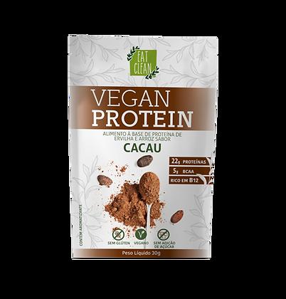 Sache Proteína Vegana Eat Clean