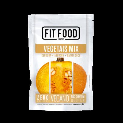 Mix Vegetais FitFood