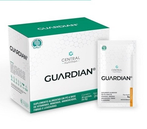 Guardian Central Nutrition