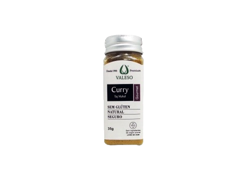 CURRY VALESO 30G