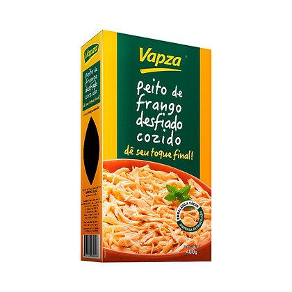 Peito de Frango Desfiado Vapza
