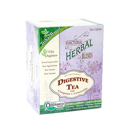 Cha Digestive Tea Tribal