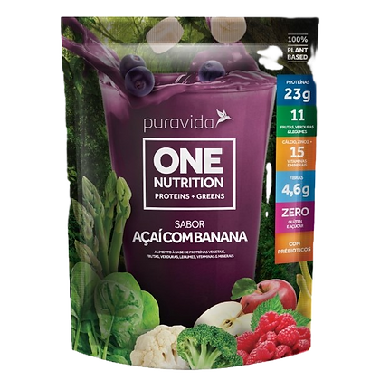 ONE NUTRITION 450G