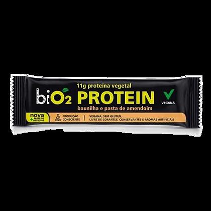 Barrinha Proteica Vegana BIO2