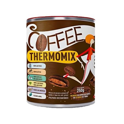 THERMOMIX COFFE 250G