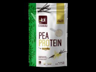 Pea Protein Rakkau Baunilha