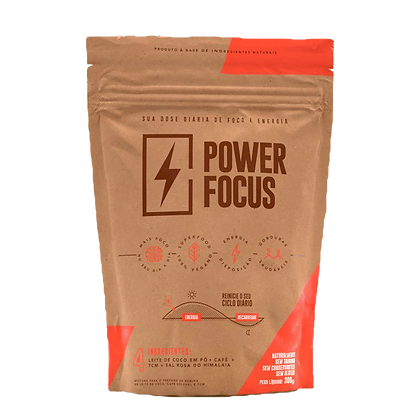 POWER FOCUS 300G/600G