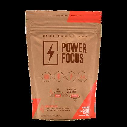 POWER FOCUS 300G/600G