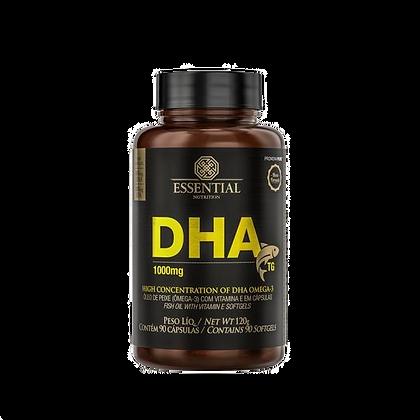 DHA TG 90 cápsulas (1000mg)