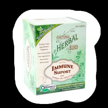 Chá Immune Suport Tribal