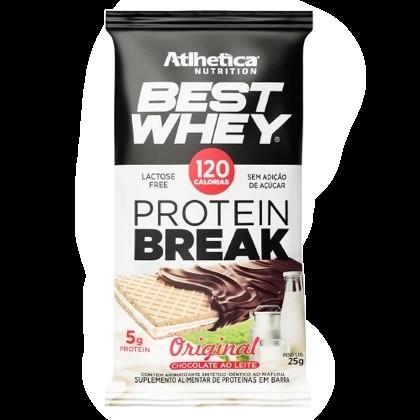Protein Break Best Whey Original