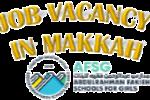 JOB VACANCY IN MAKKAH AFSG