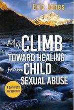 My Climb Toward Healing by Eric Jones
