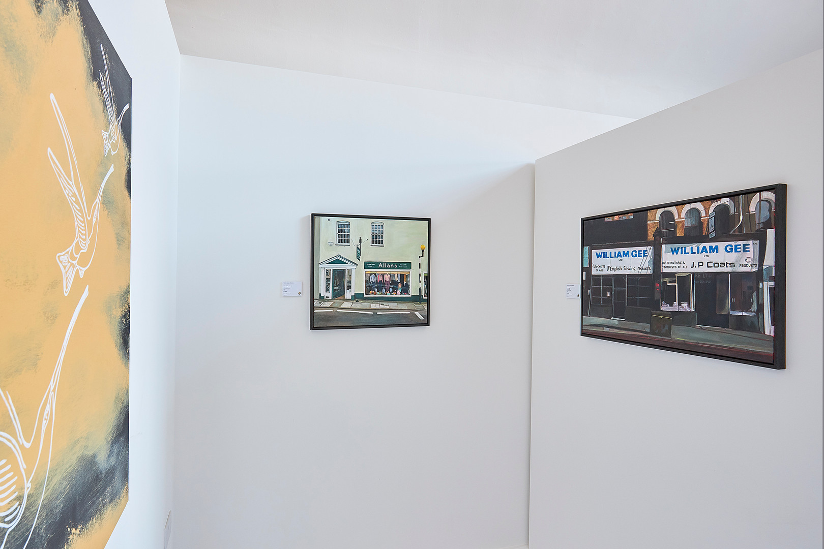 The Dragon Gallery Spring Exhibition 6