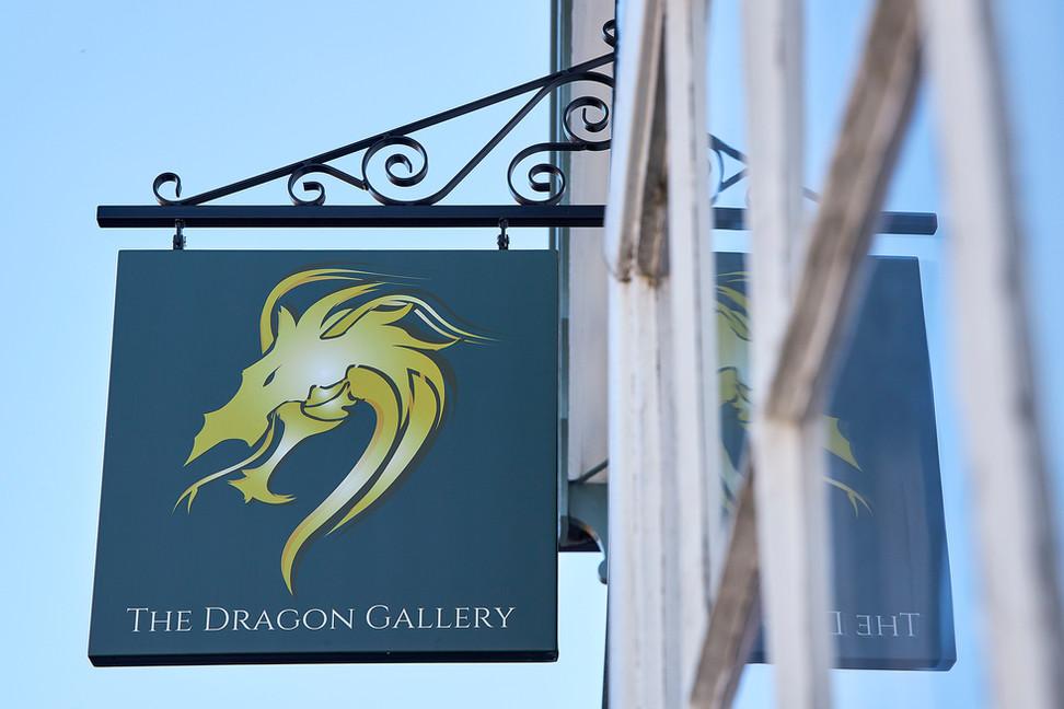 The Dragon Gallery Spring Exhibition 3