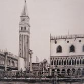 Venice Campanile di San Marco
