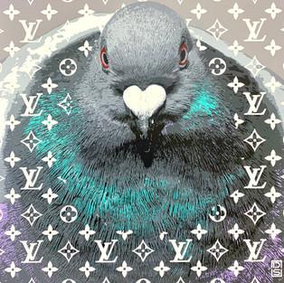 Louis Pigeon
