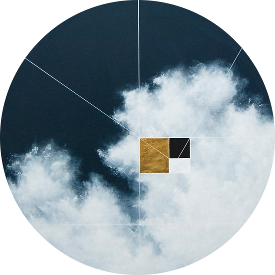 Untitled - Circle 1