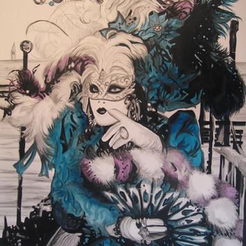 Venice - Venezia Lady