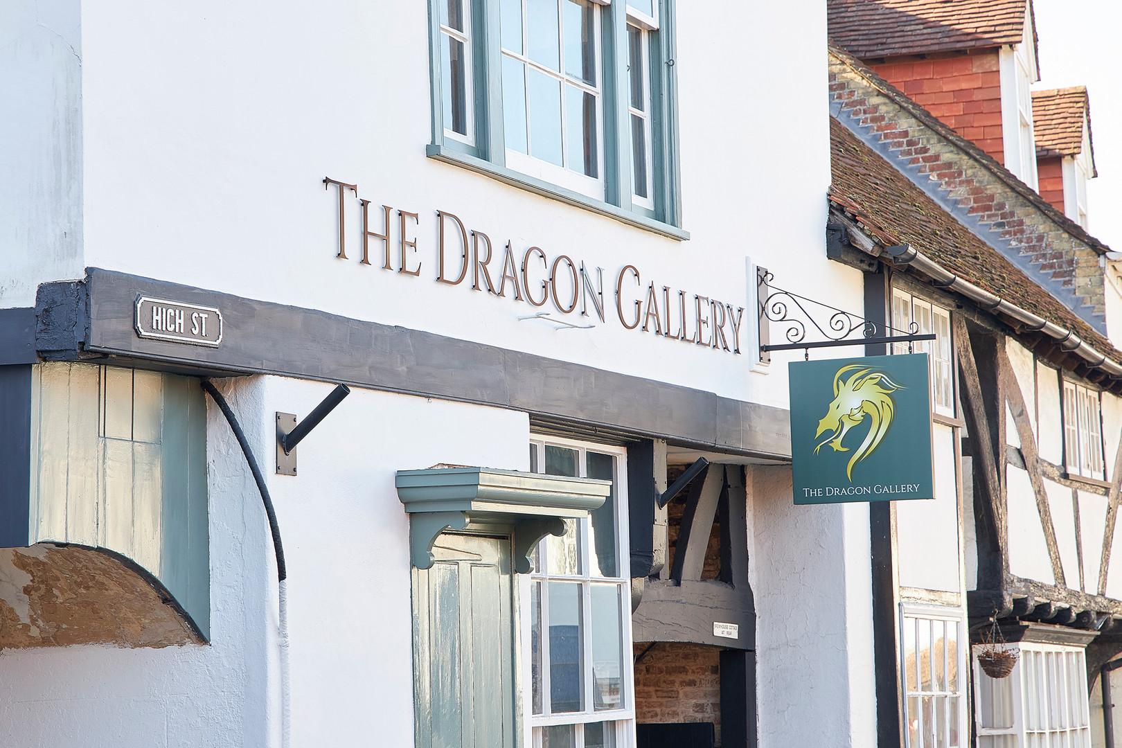 The Dragon Gallery Spring Exhibition 2