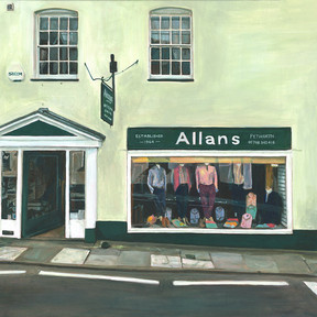 Allans of Petworth