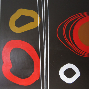 SOLD - What Goes Around Comes Around 6