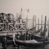 San Marco Wharf
