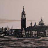 Venice - Venezia Landscape