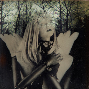 Forest Angel 2