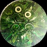 DOC Dulux Green Tiki